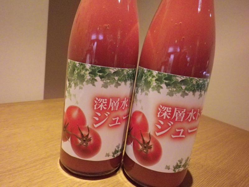 トマトジュース アップ ブログ