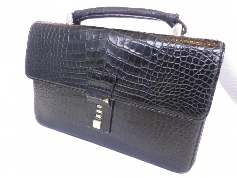 江川さんのバッグ